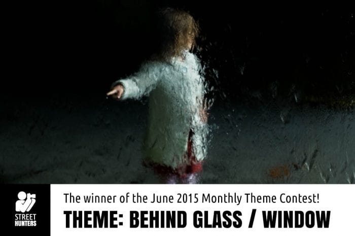 Winning photo of the June 2015 Monthly Theme Contest