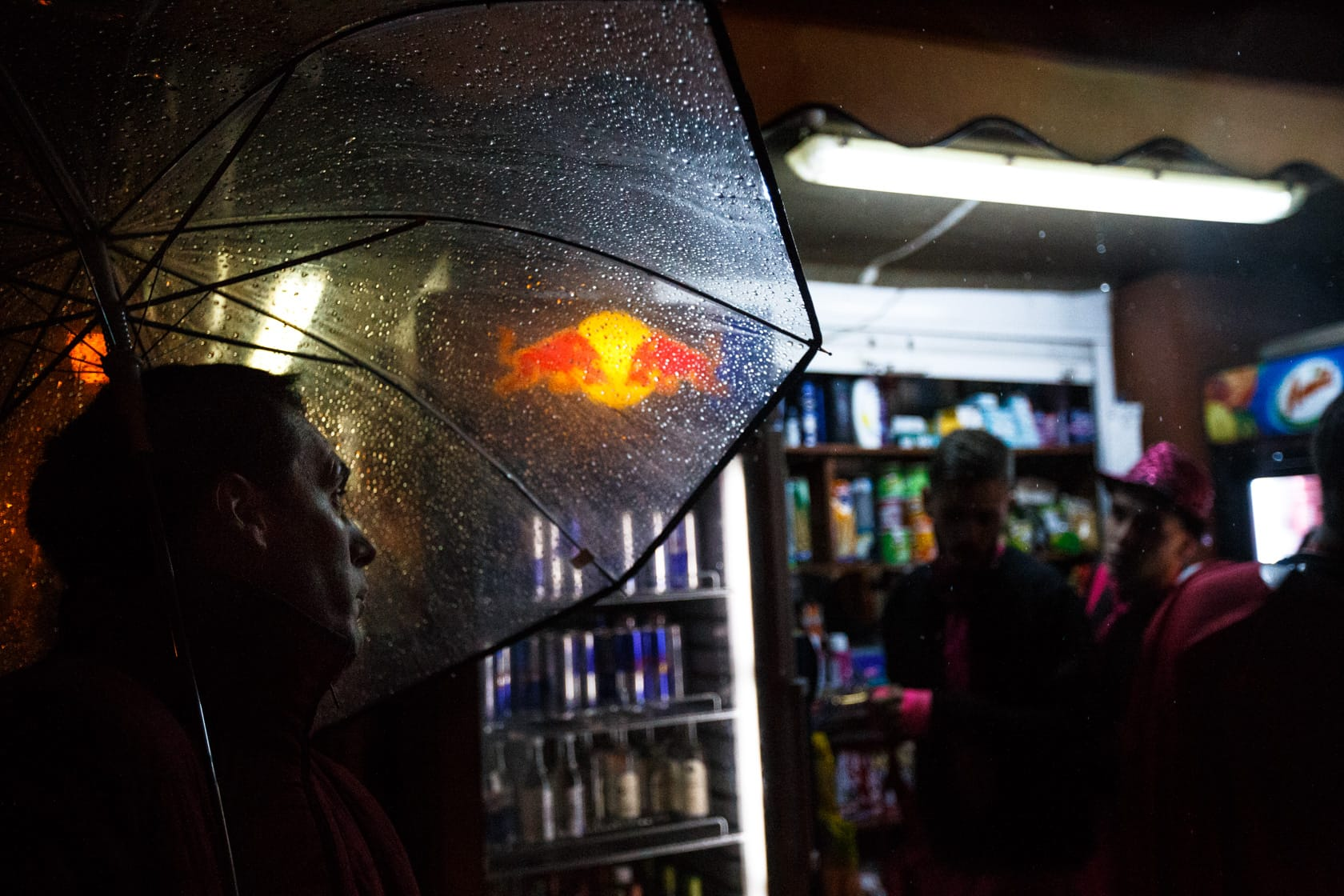 Top Tips for Street Photography in Rain & Bad Weather