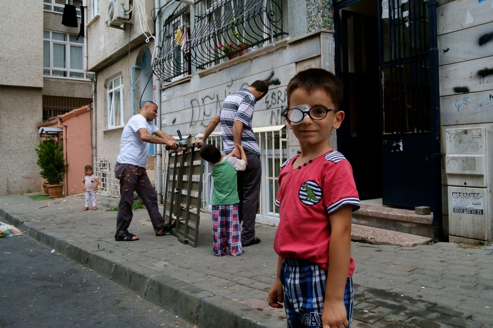Photo by Spyros Papaspyropoulos