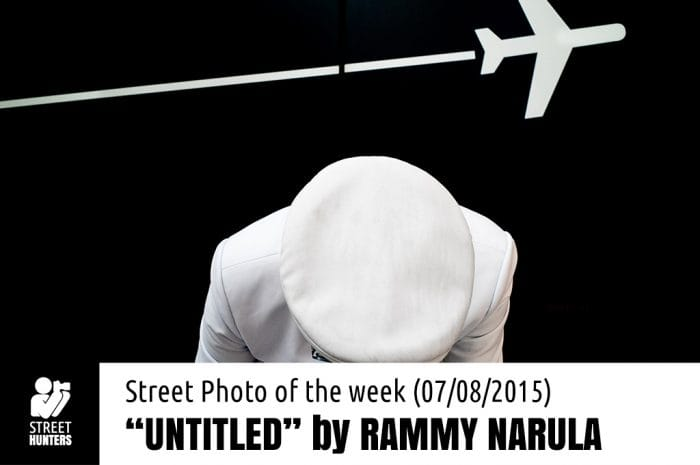 Photo of the week by Rammy Narula