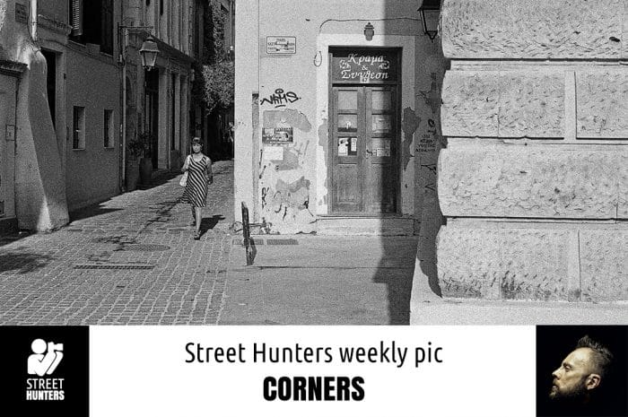 Pic of the week by Spyros Papaspyropoulos