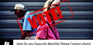 Vote for the best Opposites photo