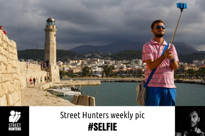 Selfie - Pic of the week