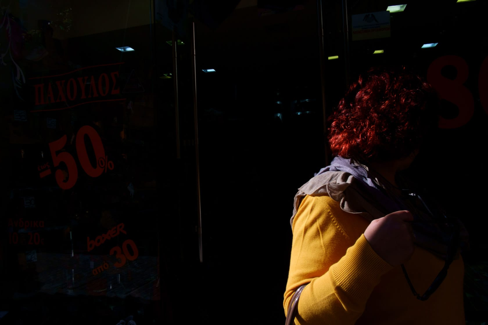 Colour in Street Photography 02