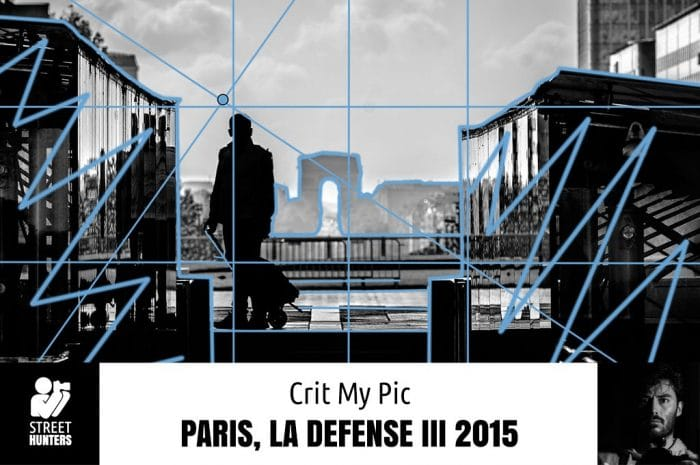 Crit My Pic - Paris La Defence III