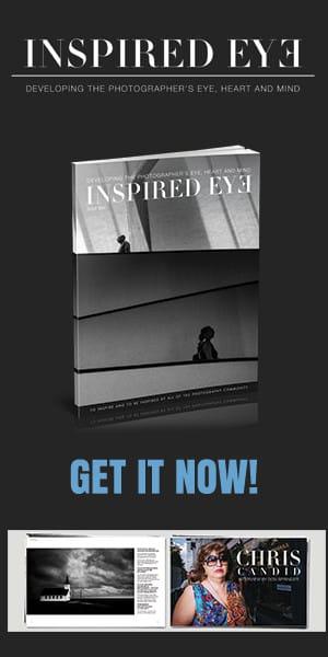 Buy Inspired Eye Issue 29