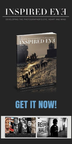 Buy Inspired Eye Issue 30