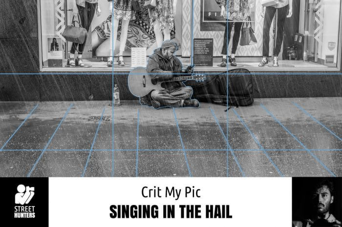Crit My Pic - 'Singing in the Hail' by Andy Curtis