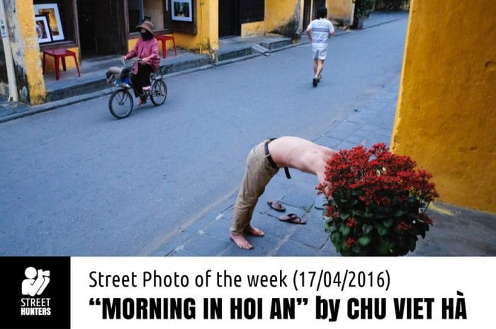 Photo of the week by Chu Viet Ha