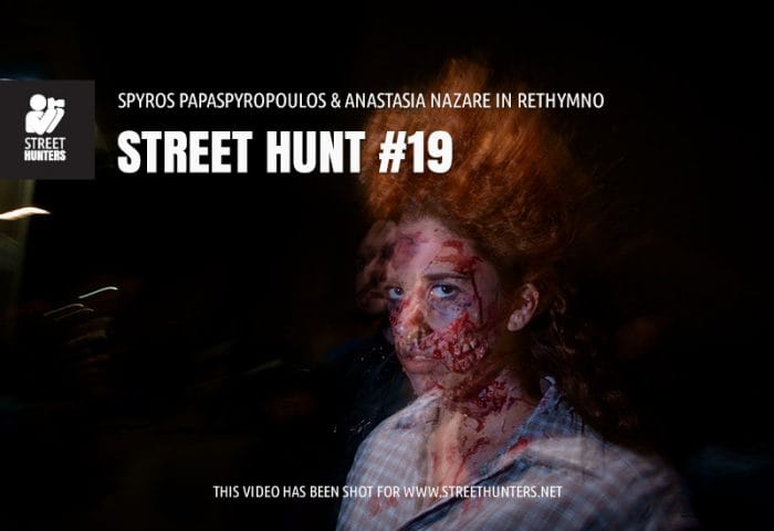 Street Hunt 19