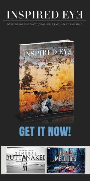 Buy Inspired Eye Issue 33