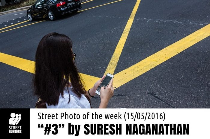 Photo of the week by Suresh Naganathan