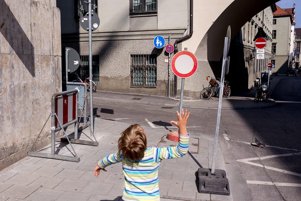 Street Photo of the week by Pawel Piotrowski