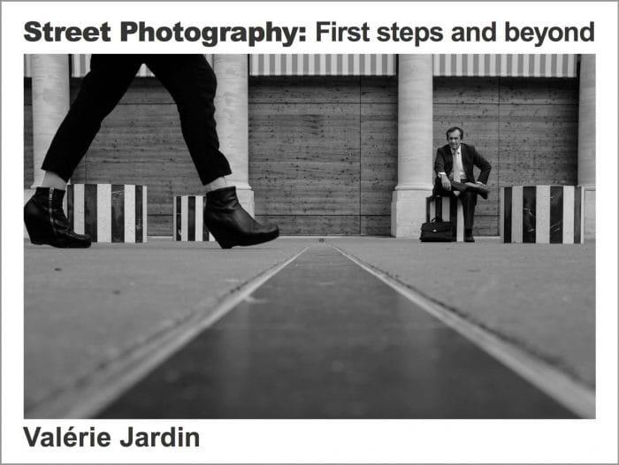 Valerie Jardin book cover