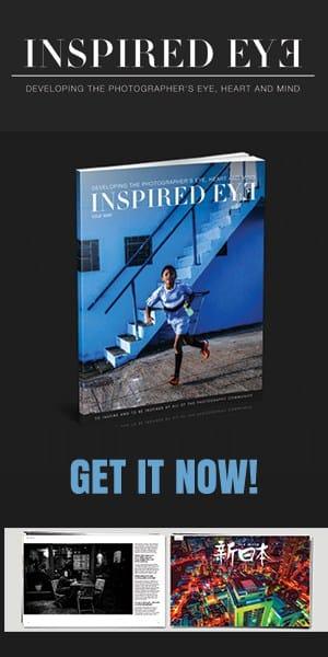 Buy Inspired Eye Issue 35