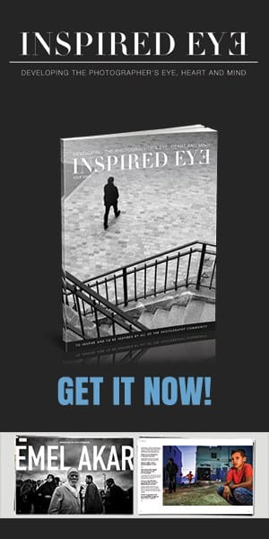Buy Inspired Eye Issue 36