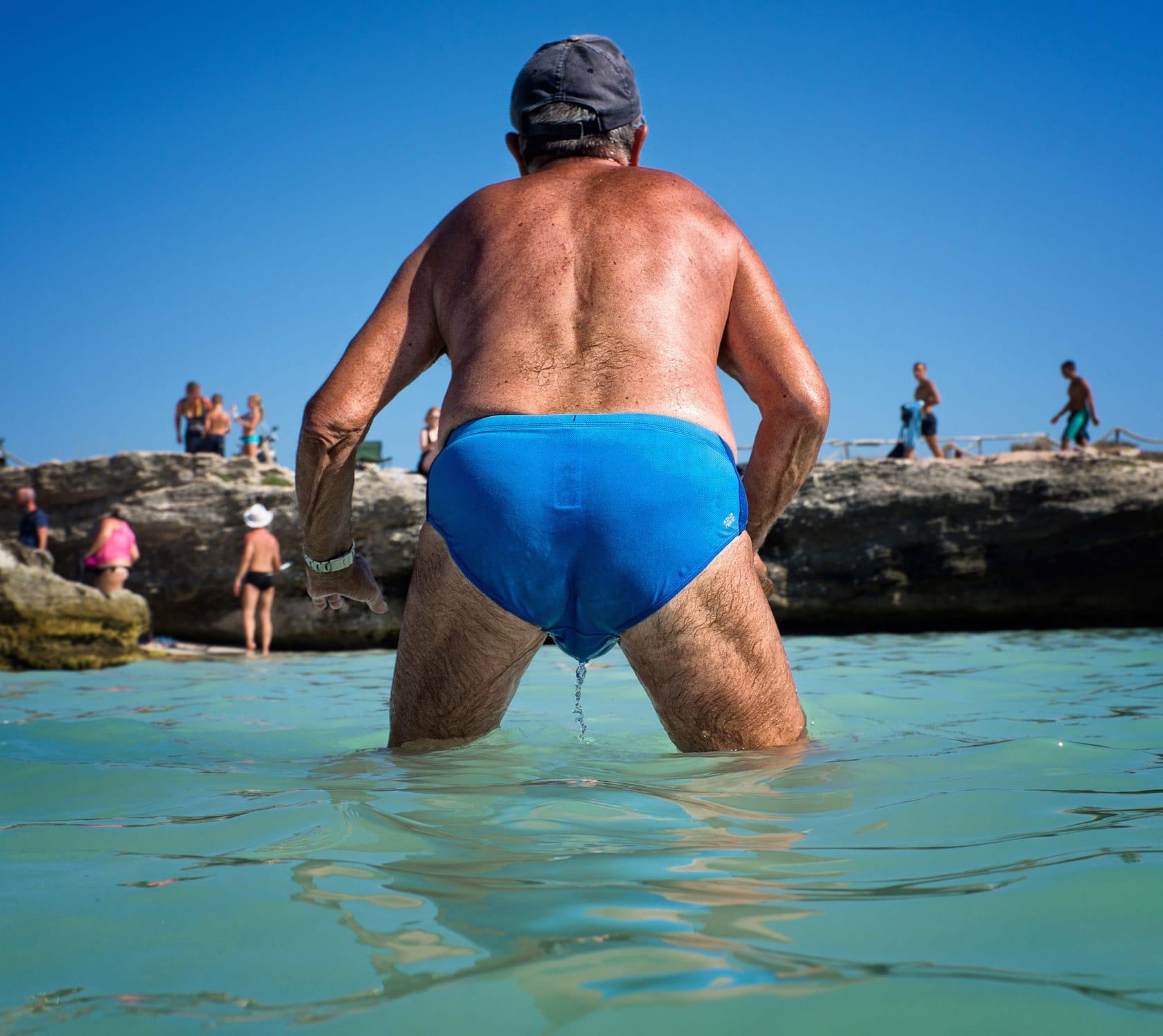 Lorenzo Grifantini Beach Street Photography 1