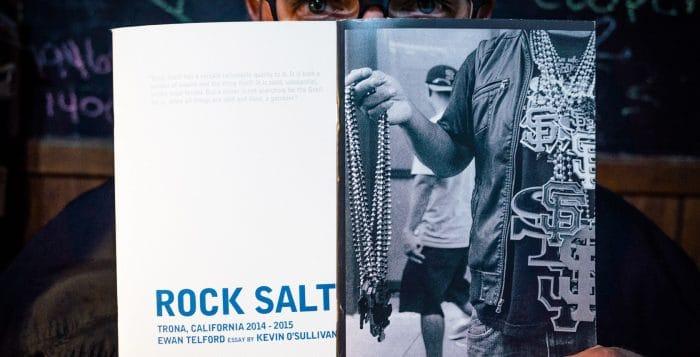 Deadbeat Club Stray Shots Rock Salt Review cover
