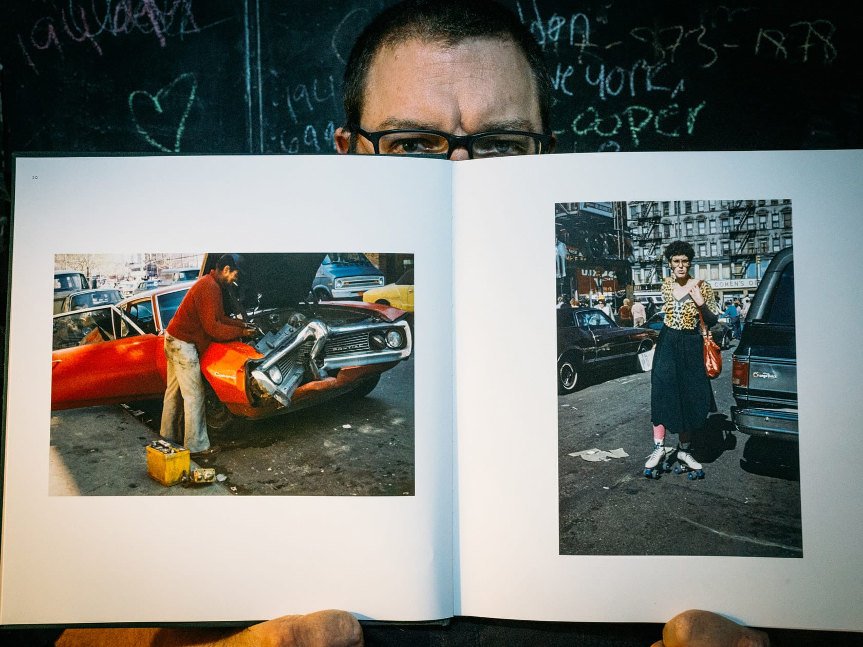 Helen Levitt book review 1
