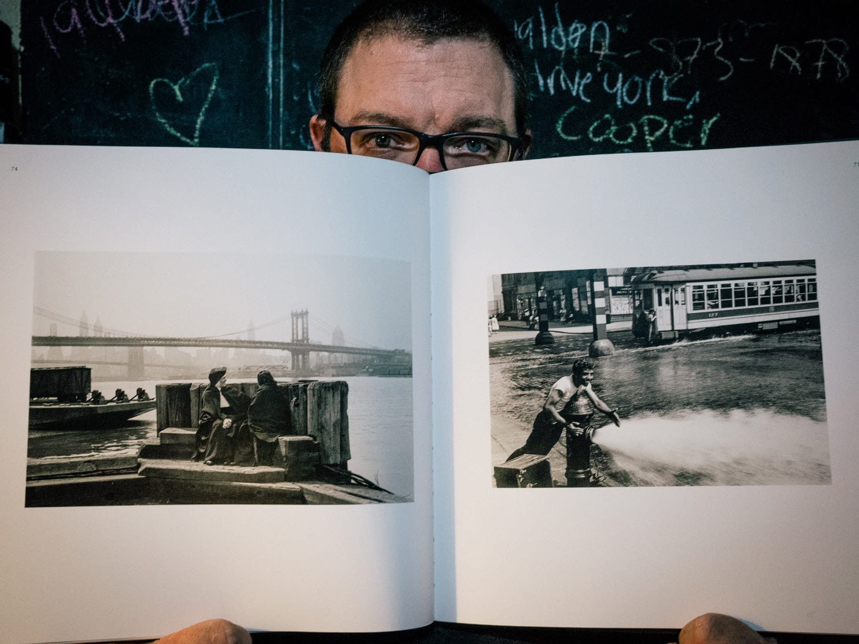 Helen Levitt book review 4
