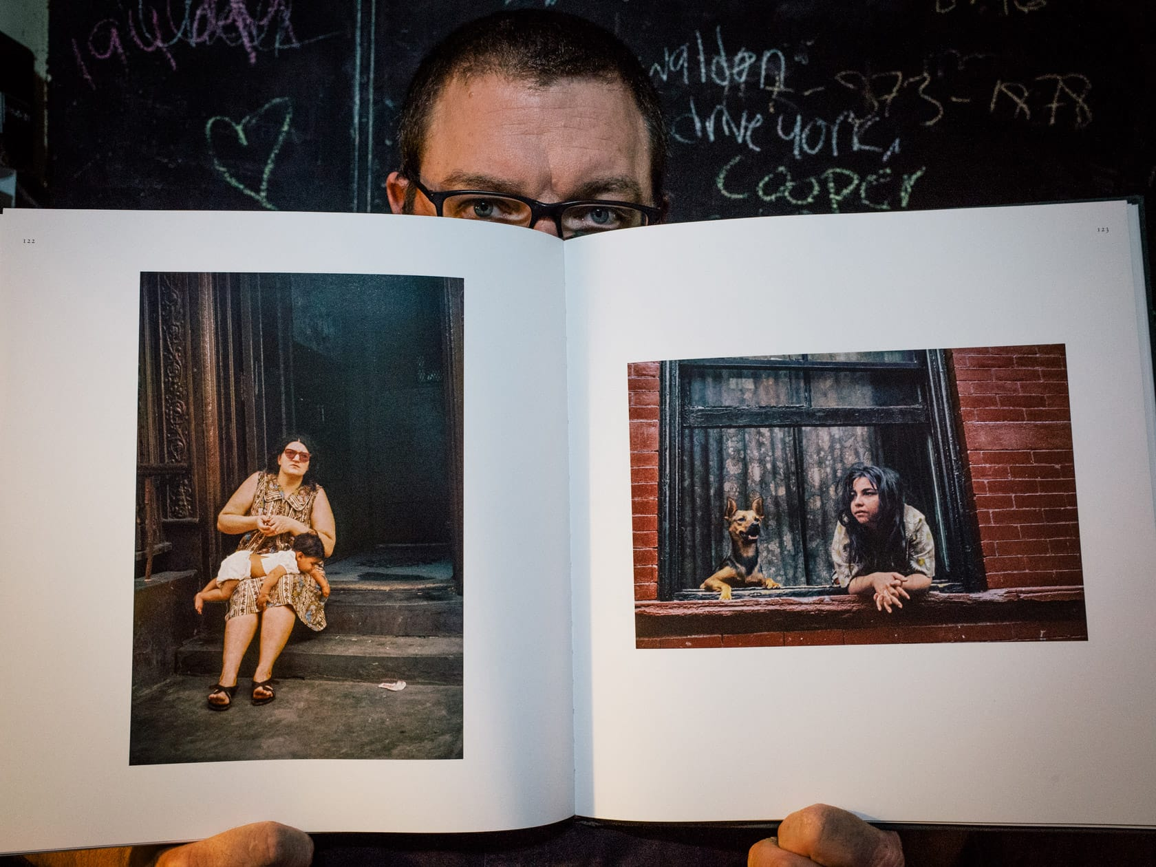 Helen Levitt book review 5