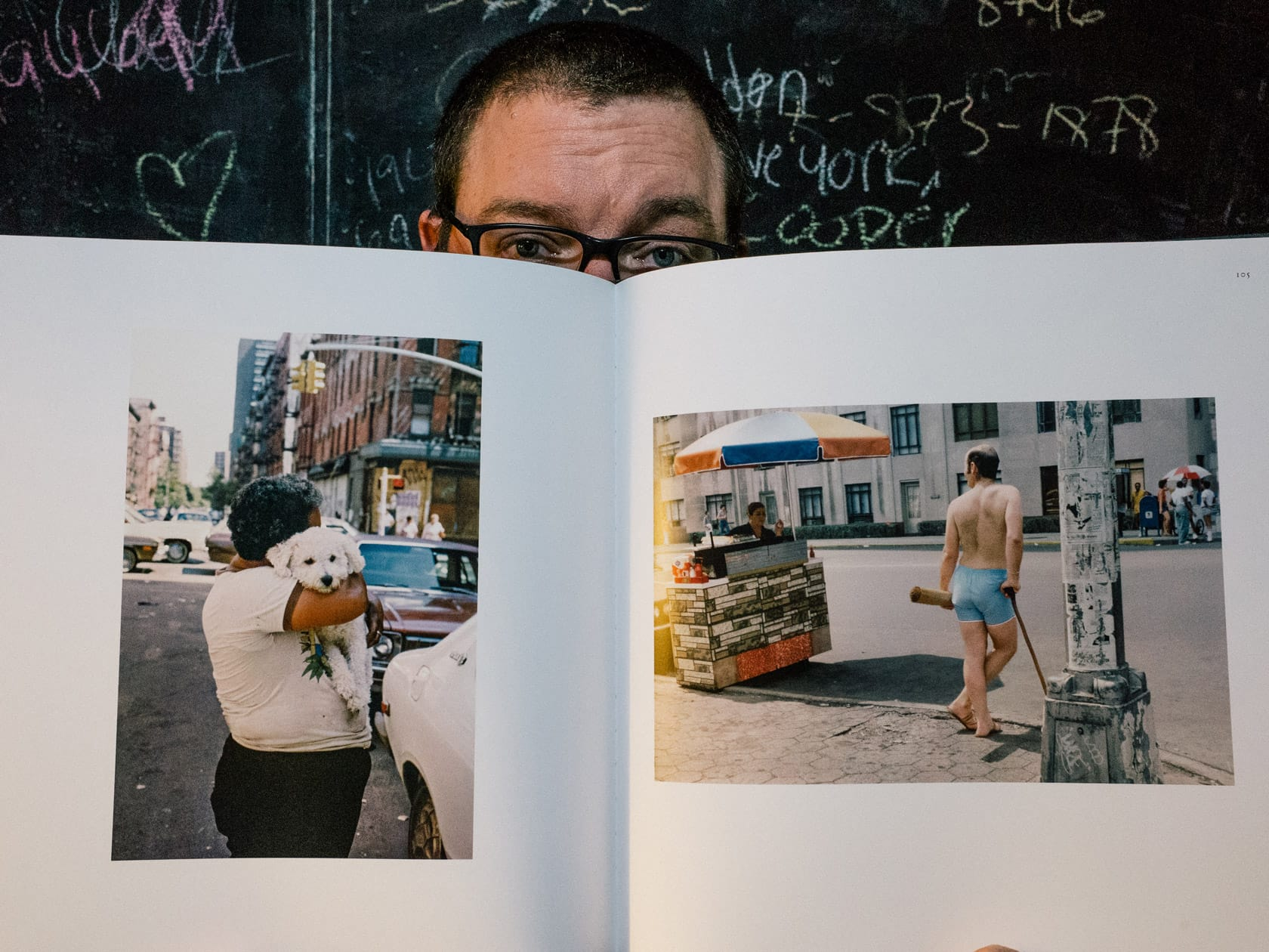 Helen Levitt book review 6