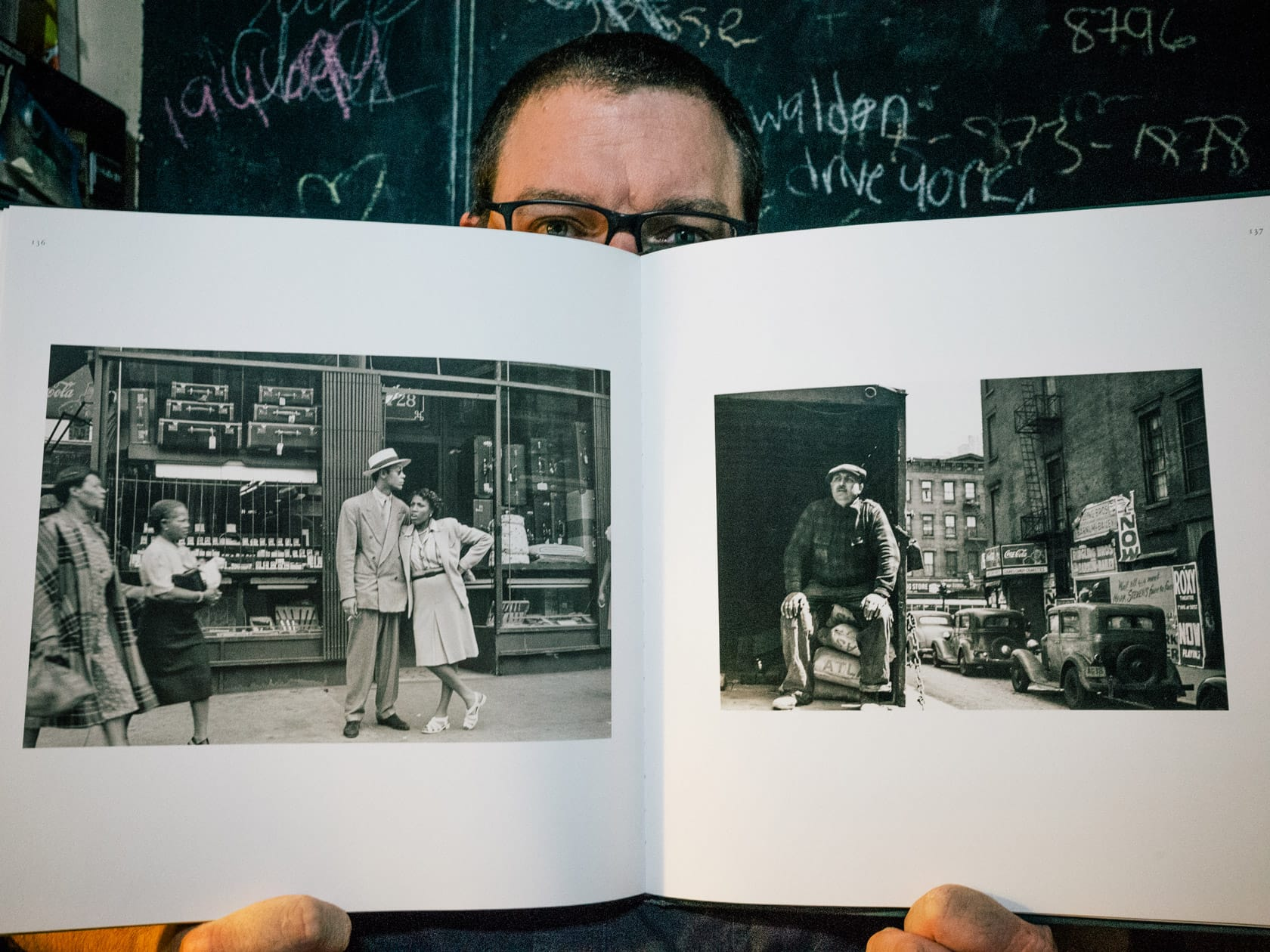 Helen Levitt book review 7
