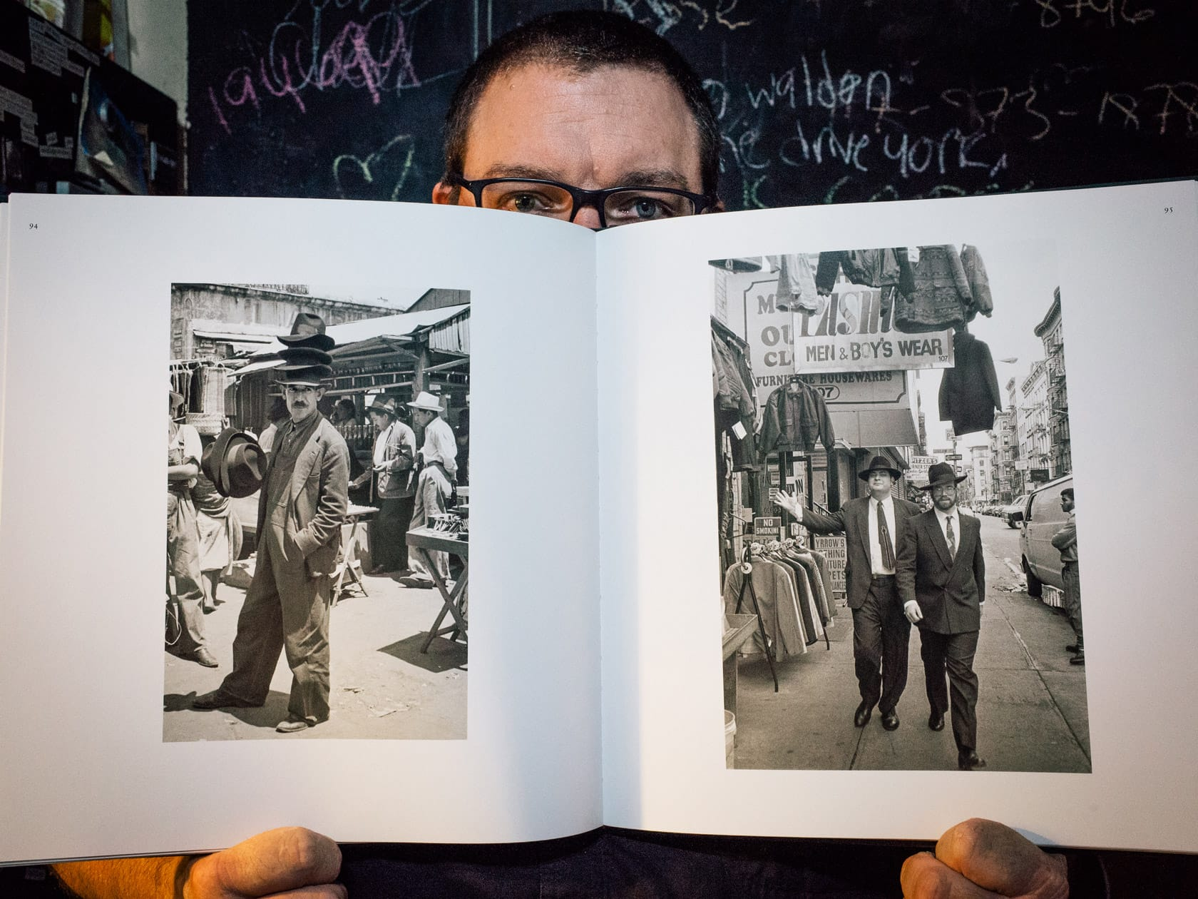 Helen Levitt book review 8