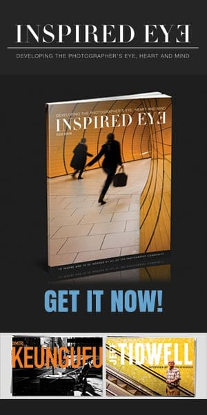 Buy Inspired Eye Issue 38