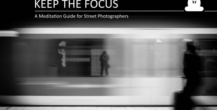 Thomas Ludwig 'Keep The Focus' review cover