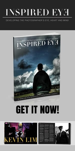 Buy Inspired Eye Issue 41