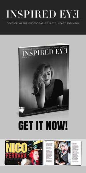 Buy Inspired Eye Issue 42