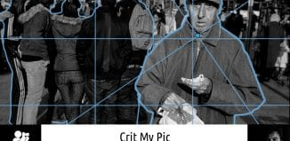 Crit My Pic Wilson Square by Nathanael Fournier