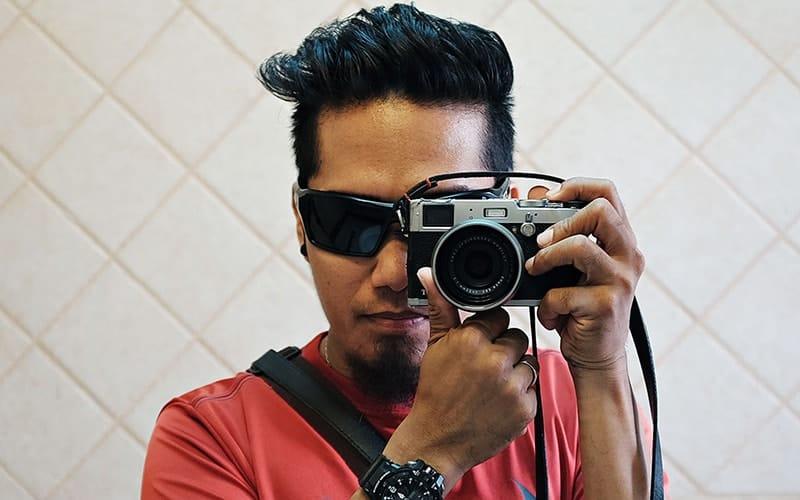 Street Photographer Arsenio Jr Nidoy