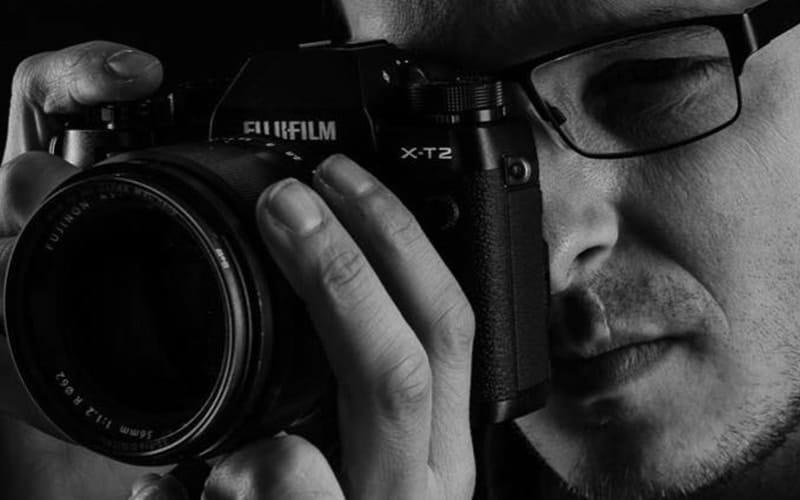 Street Photographer Patrick Casutt