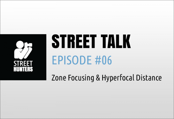 Street Talk Episode 06 -