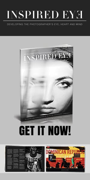 Buy Inspired Eye Issue 43