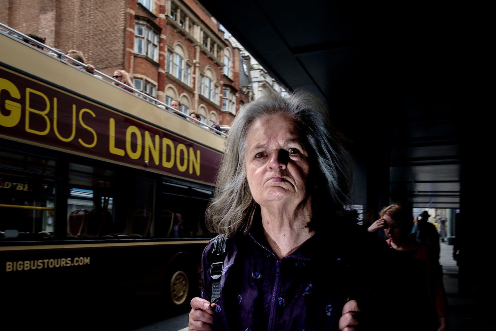 """""""London Leer"""" by Spyros Papaspyropoulos"""