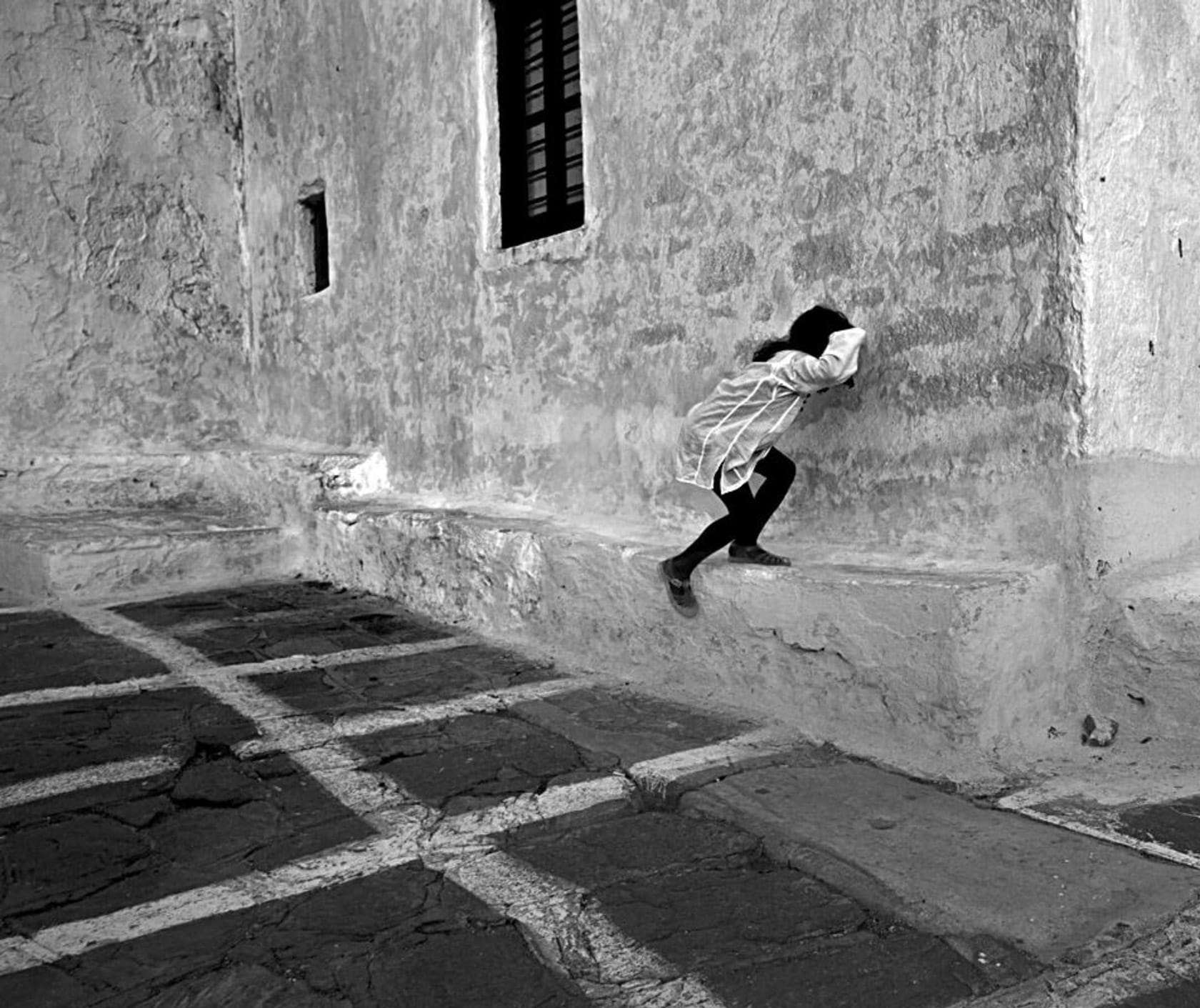 """Moscholios """"Anti-Manual On Street Photography"""" 3"""