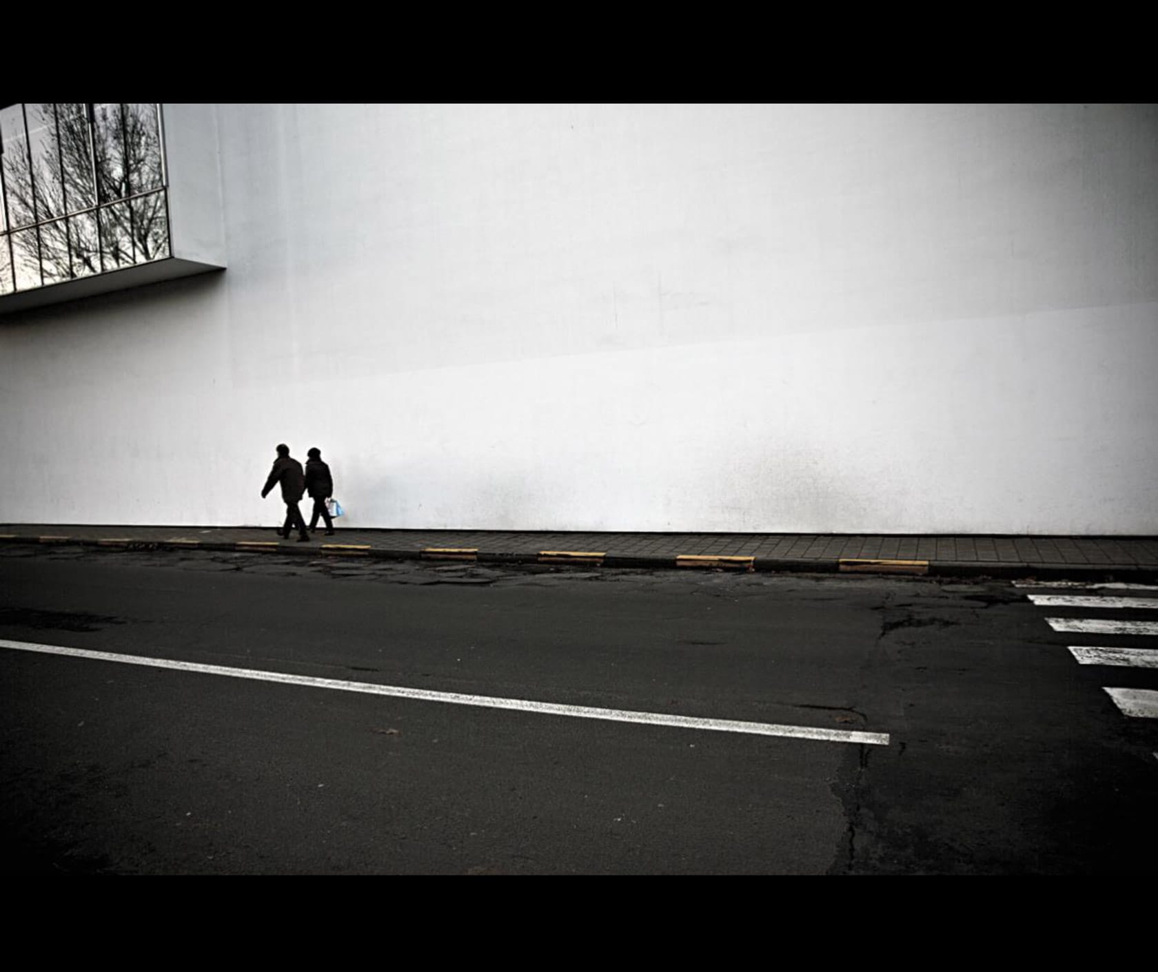 """Moscholios """"Anti-Manual On Street Photography"""" 4"""