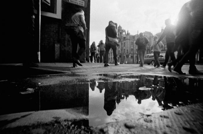 7 Tips for Reluctant Street Photographer Cover