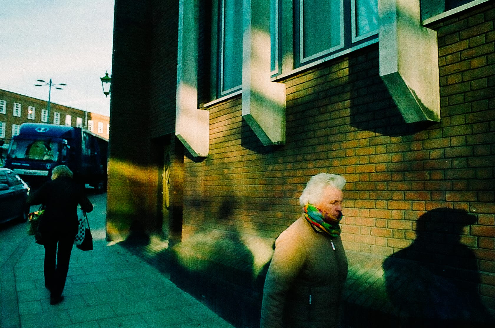 What I learned from Film Street Photography 1