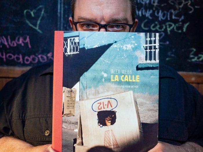 Alex Webb's 'La Calle'