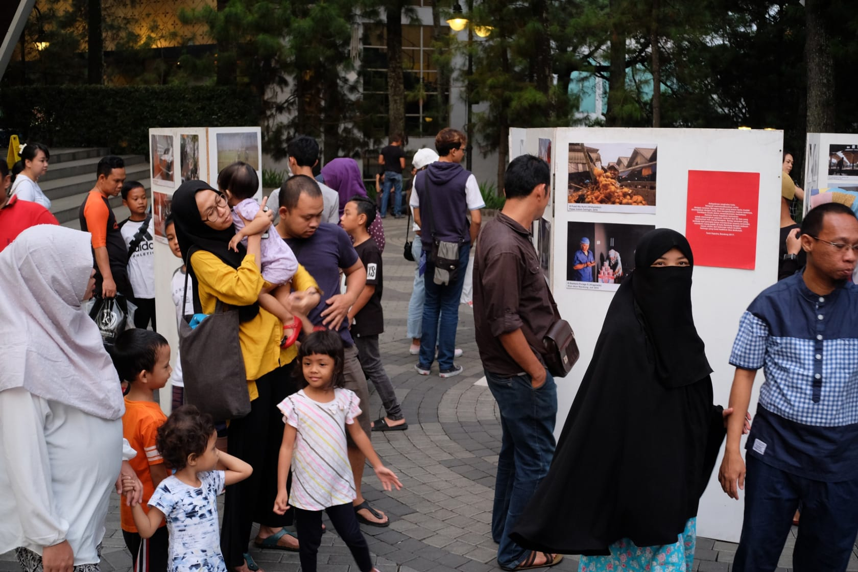 Indo Street Project Bandung Public Space 3