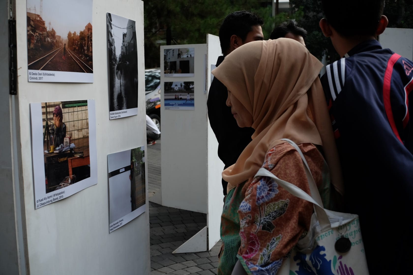 Indo Street Project Bandung Public Space 4