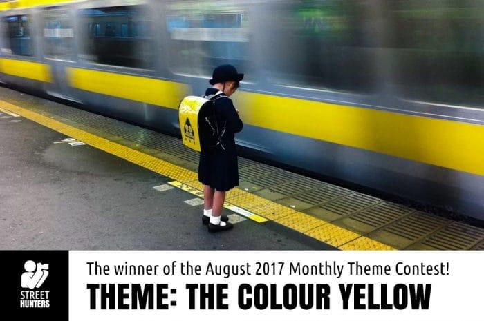 Winner August 2017