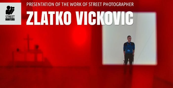 Zlatko Vickovic's Slideshow Presentation
