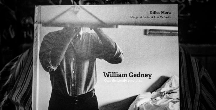 William Gedney's 'Only The Lonely'