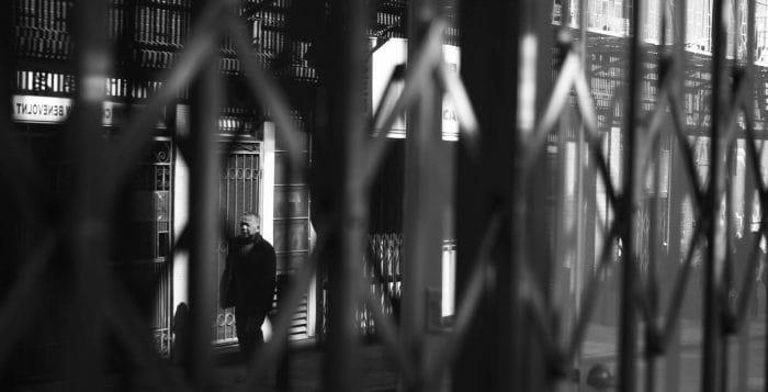 Jeremy Brake Soul Street Photography Cover