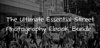 Thе Ultіmаtе Eѕѕеntіаl Strееt Photography Ebook Bundle